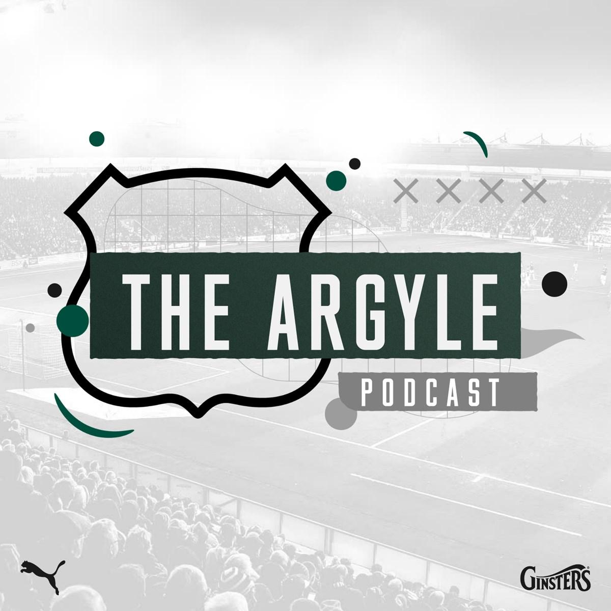 The Argyle Podcast