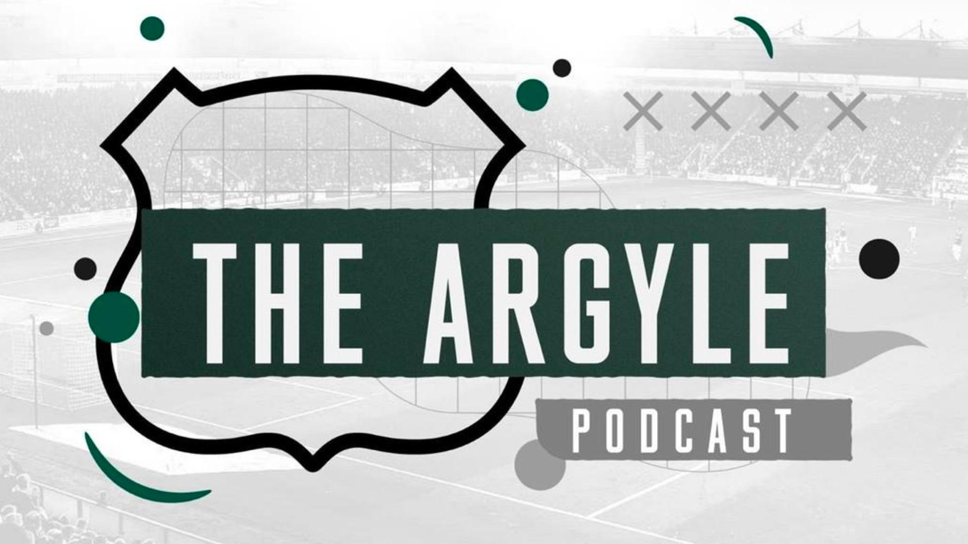 argyle podcast