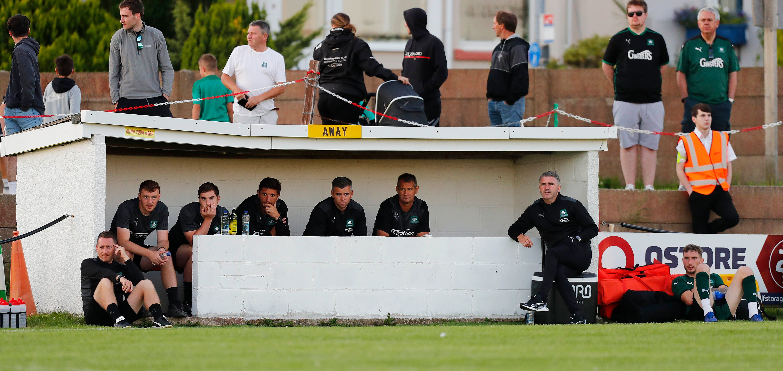coaches at saltash