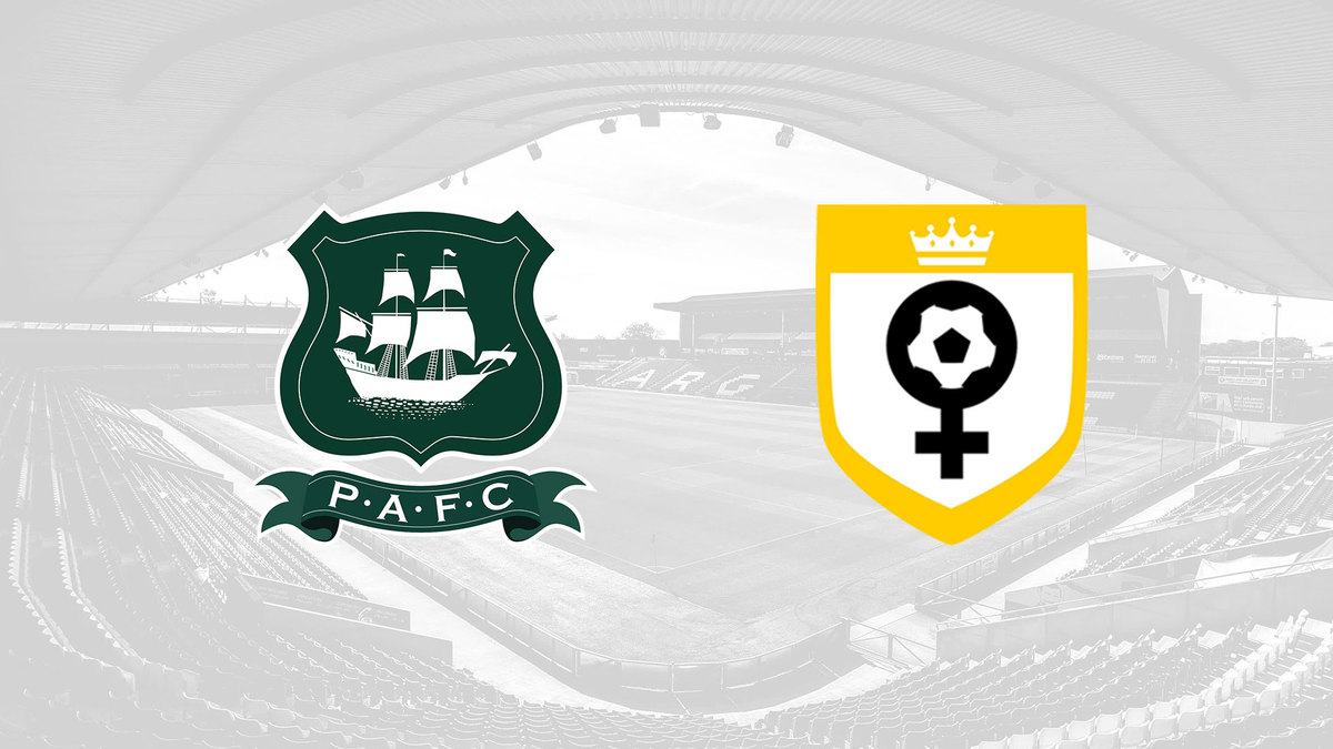 Plymouth Argyle and Her Game Too partnership
