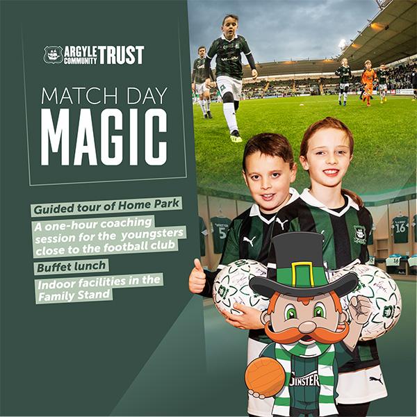 match day magic